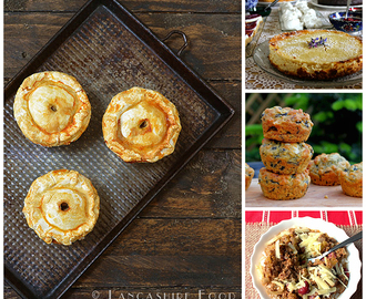 Autumn Shop Local Inspiration – 16 Delicious Comfort Food Recipes