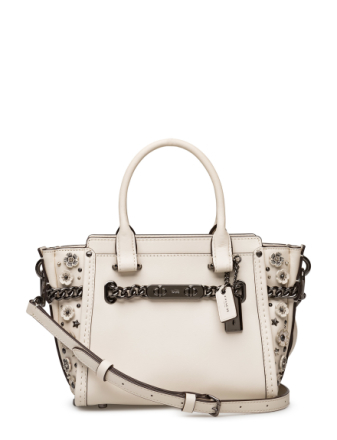 Willow Floral Detail Coach Swagger 21