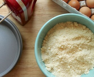 Homemade Yellow Cake Mix: Real Ingredients, Real Quick!