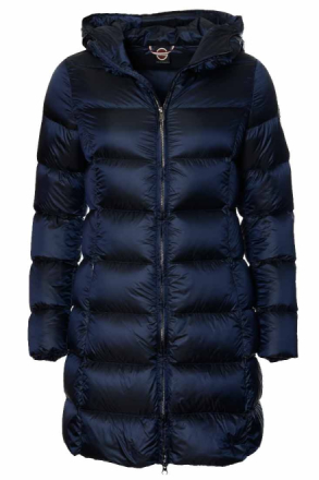 Colmar Ladies Down Jacket 2221 Navy Jacka