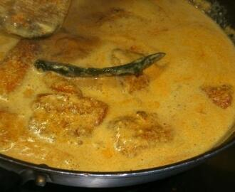 Maacher Jhol - Bengali Mustard Fish Curry