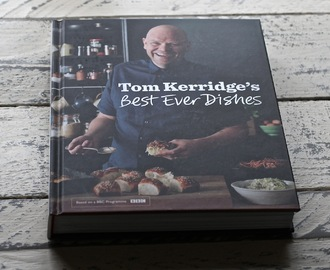 Wednesday Words – Review Tom Kerridge's Best Ever Dishes