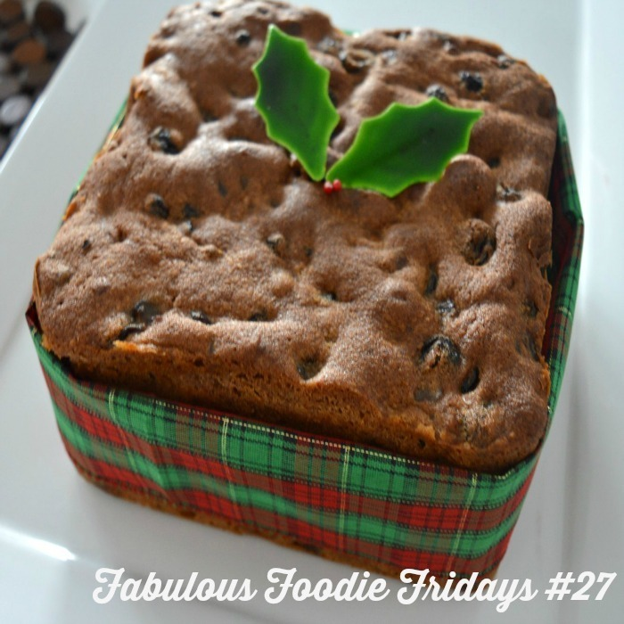 Our Super Exciting Christmas Ebook Edition of Fabulous Foodie Fridays #27