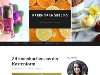 greenorangeblogg