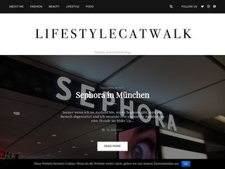 Lifestylecatwalk