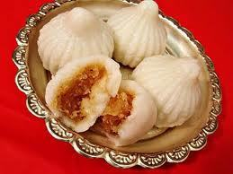Modak Recipe on Occasion of Ganesh Utsav