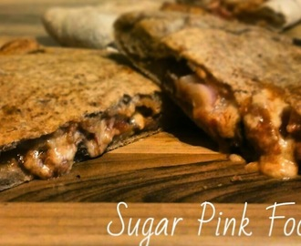 Slimming World Recipe: Syn Free BBQ Beef Calzone