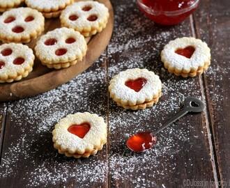Biscotti Di Natale Ricette Giallo Zafferano.Ricette Di Natale Mytaste