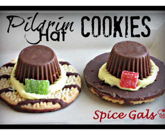 Pilgrim Hat Treats