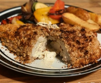 Slimming World Recipe: Syn Free Chicken Kiev