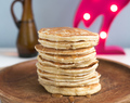 Drop scones – Scotch pancakes