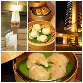 Dimsum festival at Asia Alive, Double Tree By Hilton, Gurgaon.