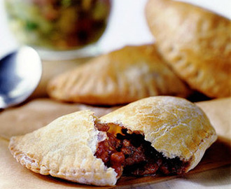 Mini Meat Turnovers