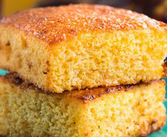 Corn bread for that Chili Season