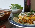 Homemade Moussaka: Full of Flavor and Wholesome Goodness