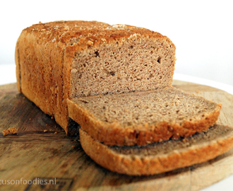In de test: 3x glutenvrij brood
