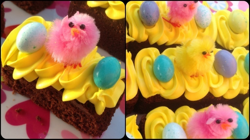 My spEGGtacular Easter creations!