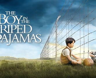 Filmtip: The boy in the striped pajamas