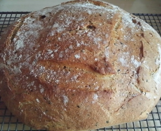 Paul Hollywood's Pain De Campagne