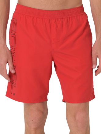Belos Boardshorts red Gr. XS