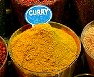 Curry-Pulver - Curry-Powder - curry - curry en polvo
