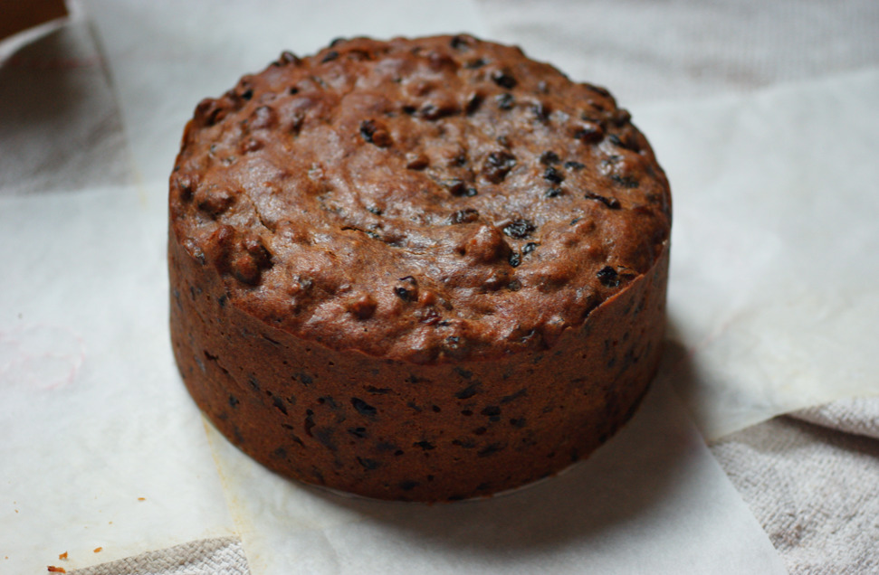 Delicious fruit cake recipe…