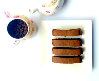 Eggless Chocolate Cake with Condensed Milk Recipe