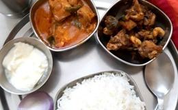 Nonveg Dishes