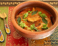 Fish Curry with Coconut Gravy / Kerala Fish Curry Recipe / Thenga Aracha Meen Curry