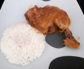 recettes de nems au poulet accompagnement mytaste. Black Bedroom Furniture Sets. Home Design Ideas