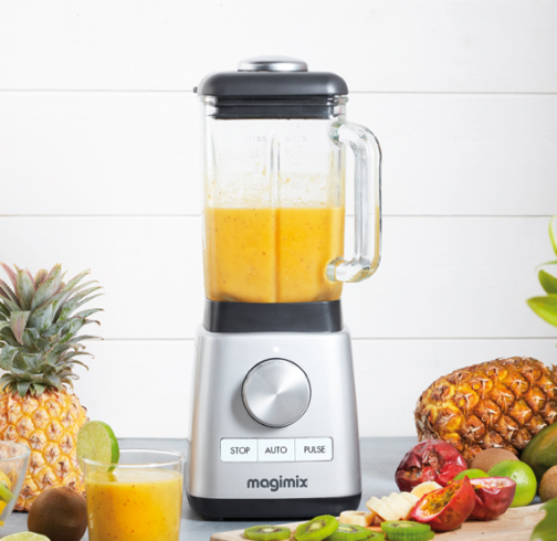 Review Magimix Power blender