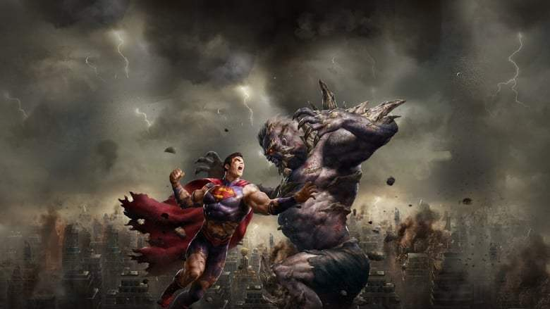 Streaming Movie The Death of Superman (2018) Online|streaming-movie-the-death-of-superman-2018-online