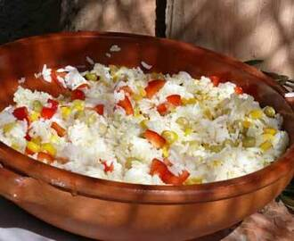 Andalucian Rice