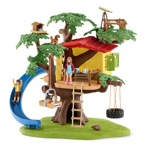 Schleich Adventure Tree House 3+ years