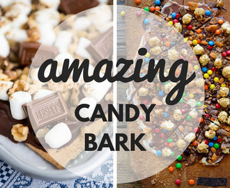 Chocolate Bark Recipes