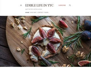 Edible Life in YYC