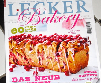 LECKER Bakery Vol. 4 [Bakery]