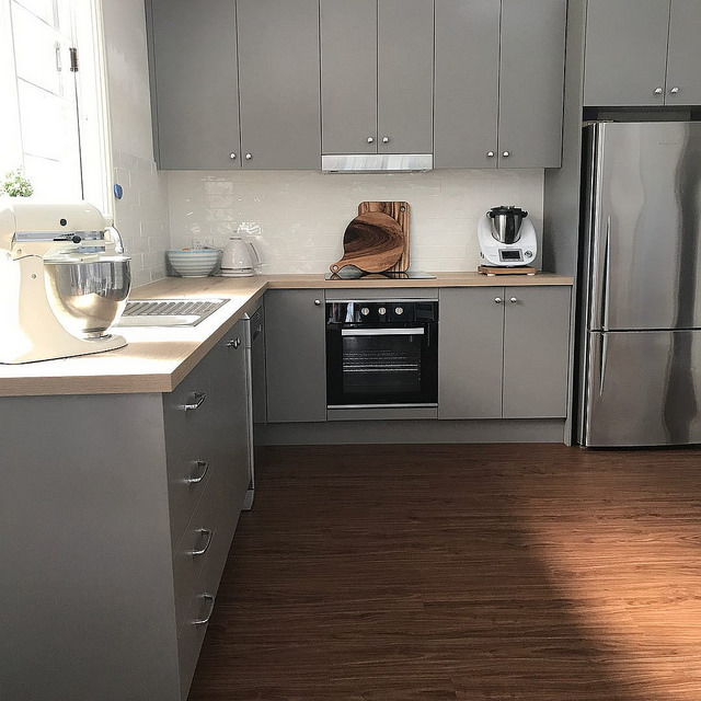 Our 3rd Kitchen Renovation