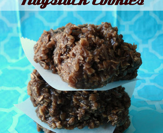 No-Bake Haystack Cookies {Revisited}