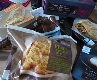 Recettes de avec des marrons surgel s picard mytaste - Comment cuisiner des marrons en boite ...