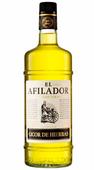 El Afilador Licor de Hierbas 1 lit
