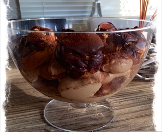 Tiramisu Trifle - Thermomixrecept