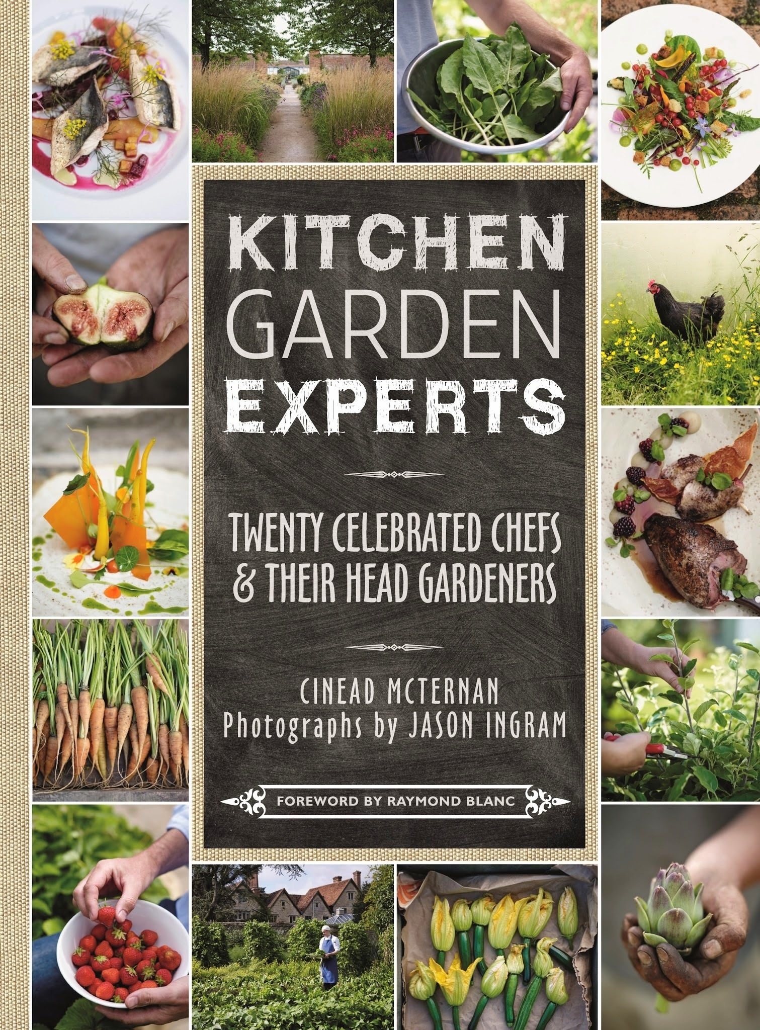 Kitchen Garden Experts, Review and Giveaway