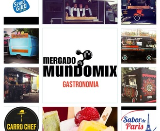 Mercado Mundo Mix – Campinas