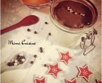 Tiramisu traditionnel de Mimi Cuisine #Companion
