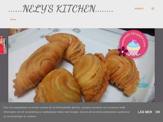 ......Nely's Kitchen........