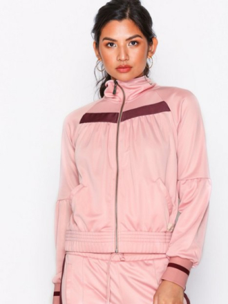 Odd Molly Rose Run Jacket Cardigans Rose