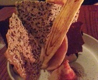 Restaurant Review: Gordon Ramsay Maze