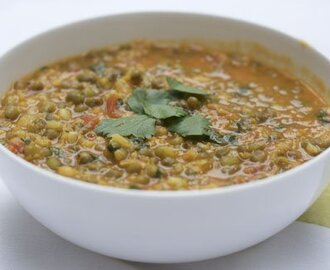 Mung Bean Curry