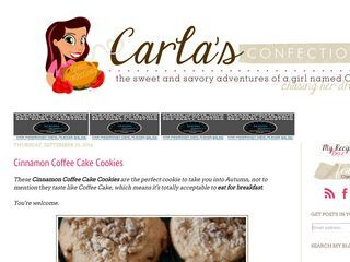 Carla's Confections